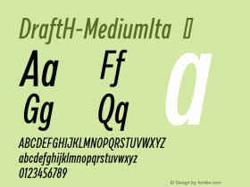 DraftH-MediumIta