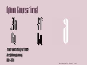 Optimum Compress