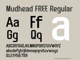 Mudhead Free