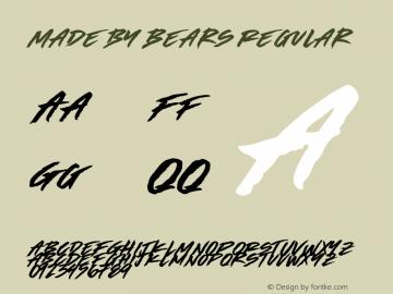 Made by Bears