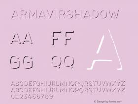 ArmavirShadow