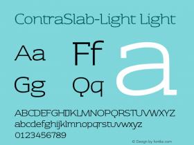 ContraSlab-Light