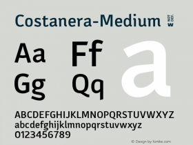 Costanera-Medium