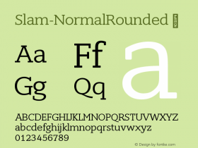 Slam-NormalRounded