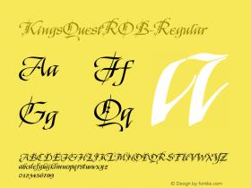 KingsQuestROB-Regular
