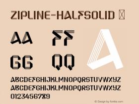 Zipline-HalfSolid