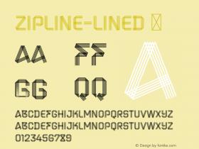 Zipline-Lined