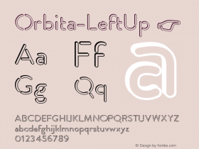 Orbita-LeftUp