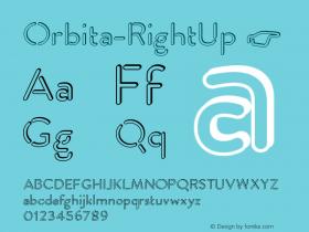 Orbita-RightUp