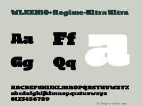 WLEEMO+Regime-Ultra