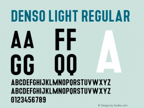 Denso Light