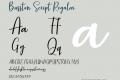 Basston Script