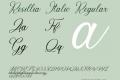 Resillia Italic