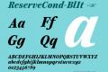 ReserveCond-BlIt