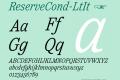 ReserveCond-LtIt