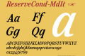 ReserveCond-MdIt