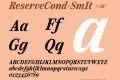 ReserveCond-SmIt