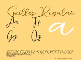 Smilles