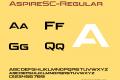 AspireSC-Regular