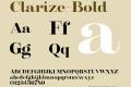 Clarize-Bold