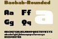 Baobab-Rounded