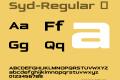 Syd-Regular