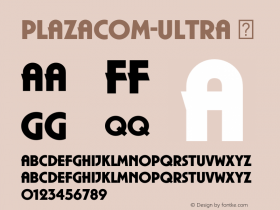 PlazaCom-Ultra