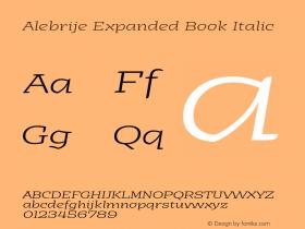 Alebrije Expanded Book
