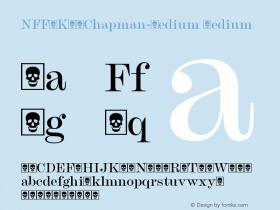 NFFAKG+Chapman-Medium