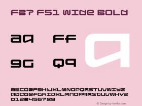 F37 F51