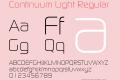 Continuum Light