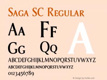 Saga SC