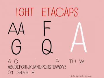 EightZetaCaps
