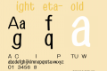 EightZeta-Bold