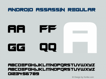 Android Assassin