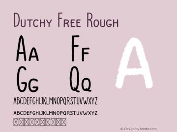 Dutchy Free