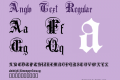 Anglo Text