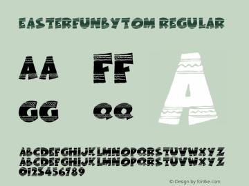 EasterFunbyTom