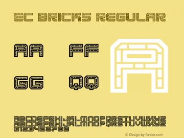 EC Bricks