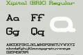 Xipital (BRK)