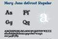 Mary Jane deGroot