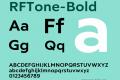 RFTone-Bold