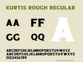 Kurtis Rough