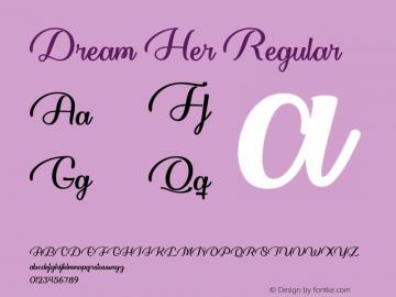 Dream Her
