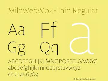 MiloWebW04-Thin