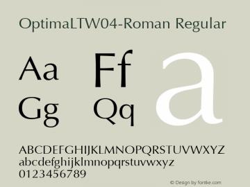 OptimaLTW04-Roman