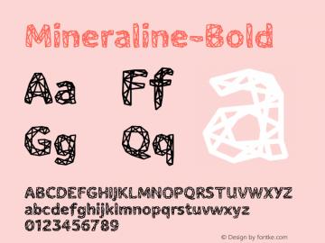 Mineraline-Bold