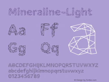 Mineraline-Light