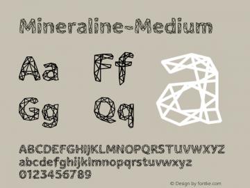Mineraline-Medium
