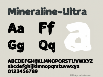 Mineraline-Ultra